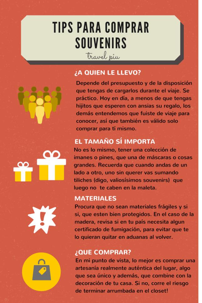 2016.01.12 tips para comprar souvenirs